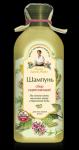 Poza produs Sampon fortifiant - pe baza de 5 plante spumante si apa de muguri de mesteacan - toate tip