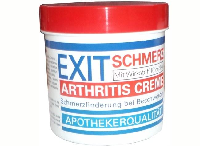 Poza produs Crevil - Arthtritis - Crema pentru Artrita;