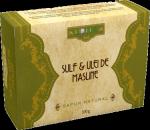 Poza produs Sapun cu Sulf si Ulei de masline