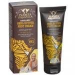 Poza produs Planeta Organica Crema pentru bataturi si calusuri cu unt de shea&65279;