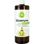 Poza produs DOCTORUL CASEI Sampon stralucire pentru par deteriorat cu extract de drojdie si ulei de ma